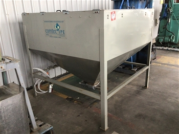 Comtec IPE Hopper Feeder