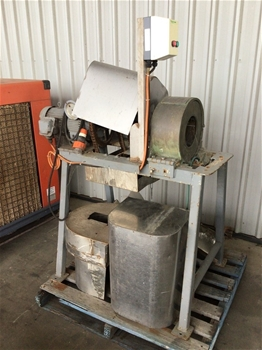 Urschel Commercial Dicing Machine