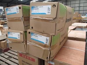 Qty 4 x Boxes of Lt/Armaflex Industrial