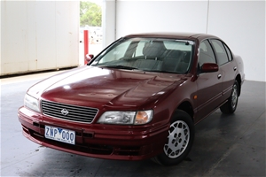 1995 Nissan Maxima 30G A32 Automatic Sed
