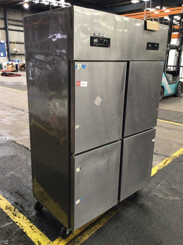 ChengLing Refrigerator
