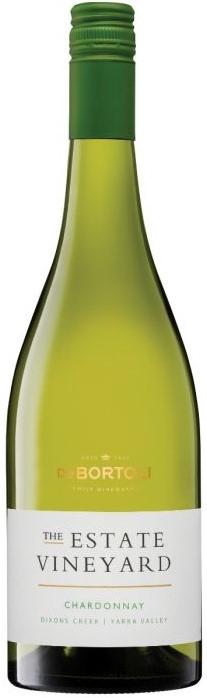 De Bortoli `The Estate Vineyard` Chardonnay 2017 (6 x 750mL), Yarra Valley