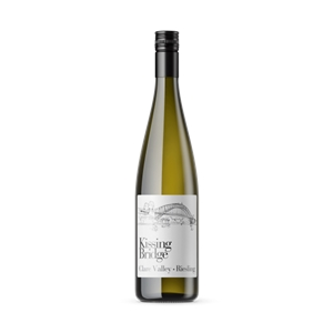 Kissing Bridge Clare Valley Riesling 201