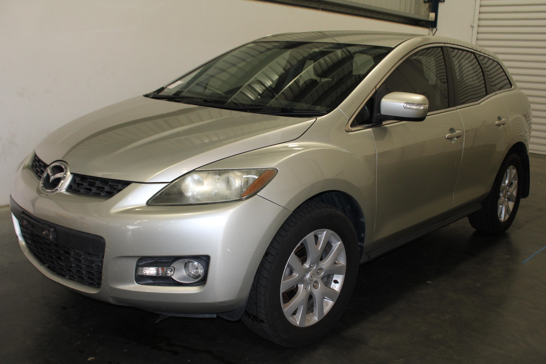 2008 Mazda CX-7 Classic (4x4) Automatic Wagon