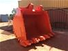 8.8m3 Excavator Bucket to Suit EX1200