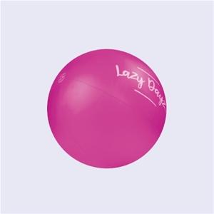 90cm Inflatable Jumbo Beach Ball Teal/Pi