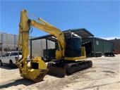 Earthmoving, Transport & Construction Regional Sale
