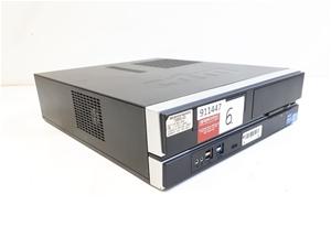 DESKTOP CORE I7-4790/8GB RAM/1TB SATA+12