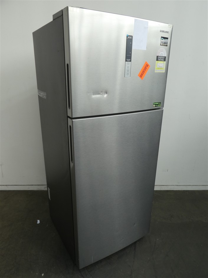 Samsung SR466KLS 466L Top Mount Fridge