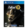 Fallout 76 Video Game on PS4. (SN:CC57042) (279323-46)