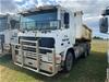 1991 Volvo F16 6 x 4 Tipper Truck