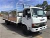 <p>1993 Hino  FC 4 x 2 Tray Body Truck</p>