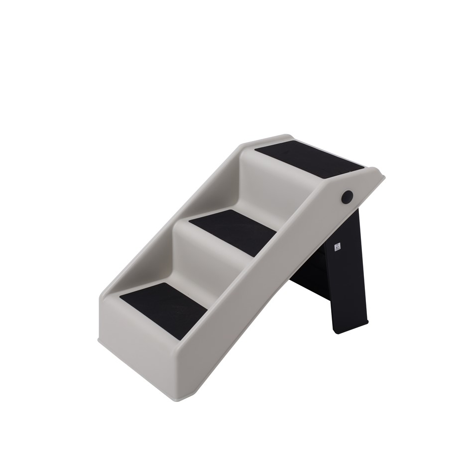 Charlie's Pet Portable 3 Step Pet Stairs