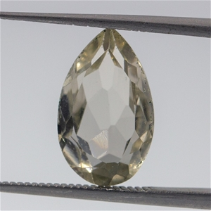 2.99ct Champagne Quartz