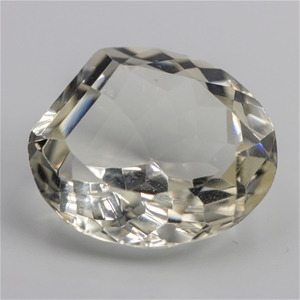 42.97ct Brilliant Quartz