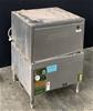 Eswood UC-25DP Undercounter Dishwasher.