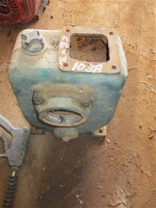 Reconditioned Water Pump