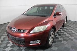 2009 Mazda CX-7 Luxury (4x4) Automatic W