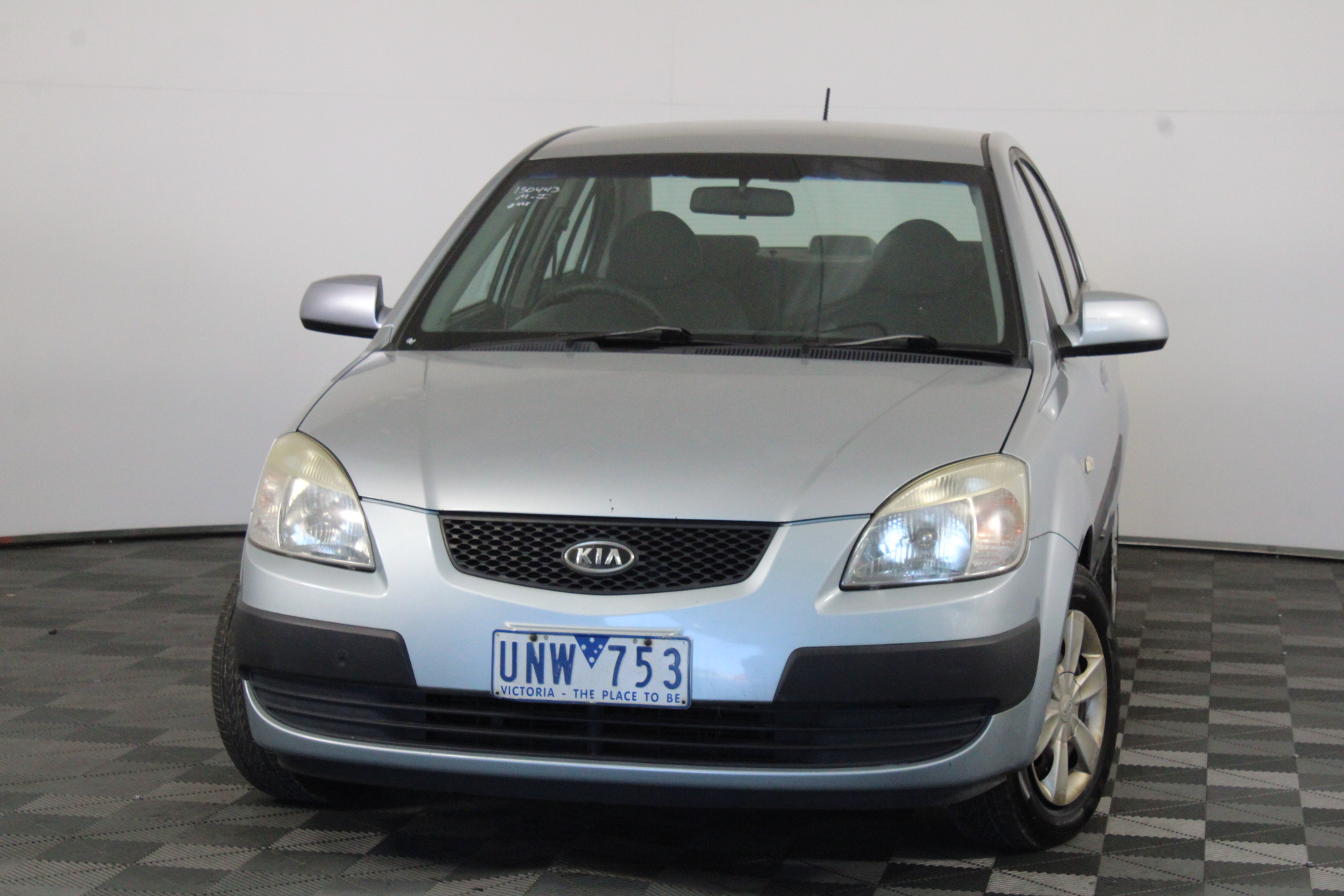 2006 Kia Rio EX JB Automatic Sedan