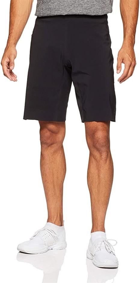 ADIDAS Mens 4 Krft Elite Shorts, Regular Fit, Colour Black, Size 54. Buyers