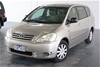 2002 Toyota Avensis Verso GLX ACM20R Automatic 7 Seats People Mover