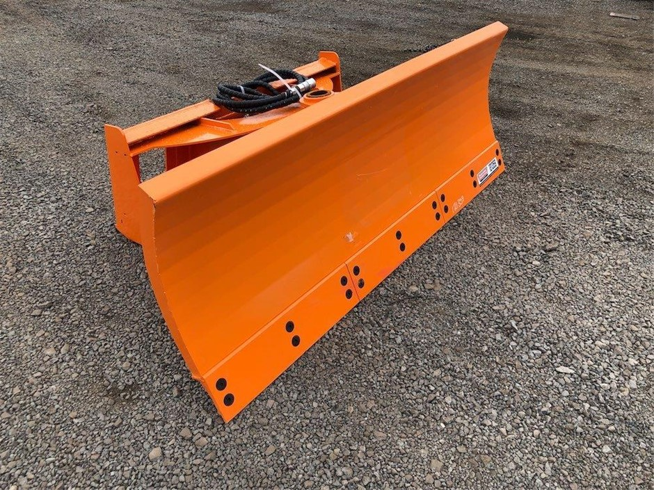 2021 Unused Levelling Blade to Suit Skid Steer