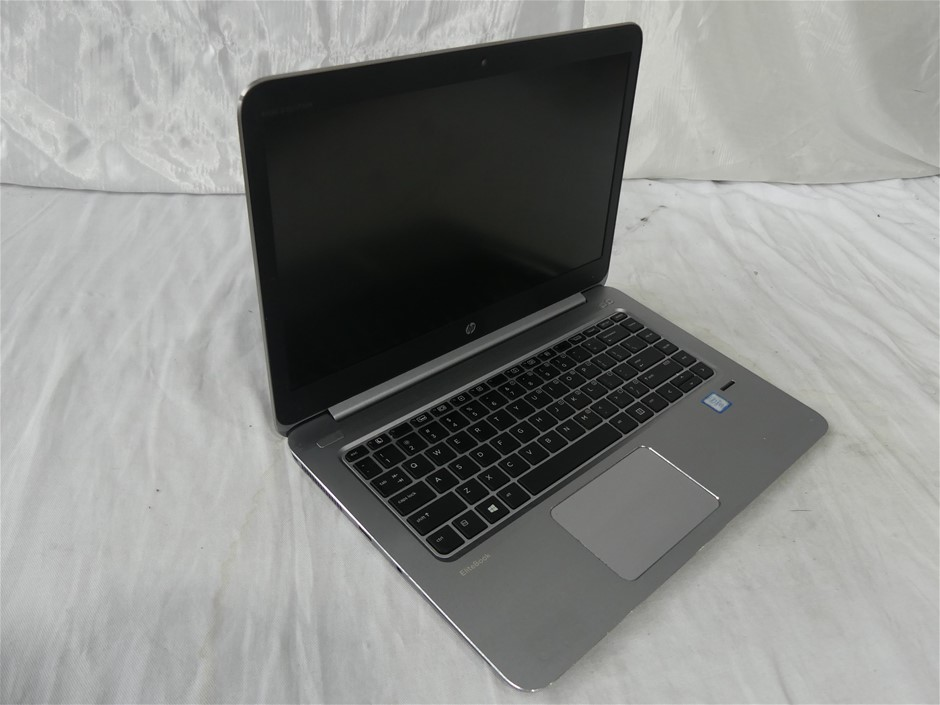 HP EliteBook Folio 1040 G3 14-inch Notebook
