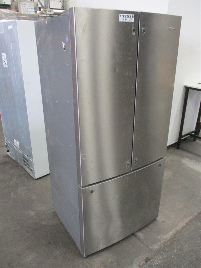 Westinghouse WHE5200SA 520L French Door Refrigerator