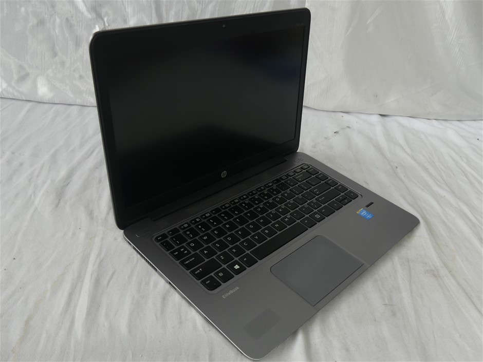 HP EliteBook Folio 1040 G1 14-inch Notebook