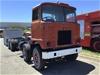 1972 Mack A8 Series 8 x 4 Tilt Tray Truck