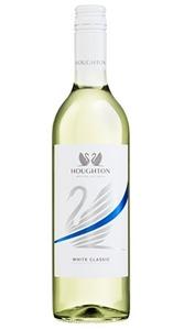 Houghton Stripe White Classic 2020 (6x 7