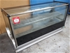 Anvil Aire Countertop cake display fridge - Condition unknow