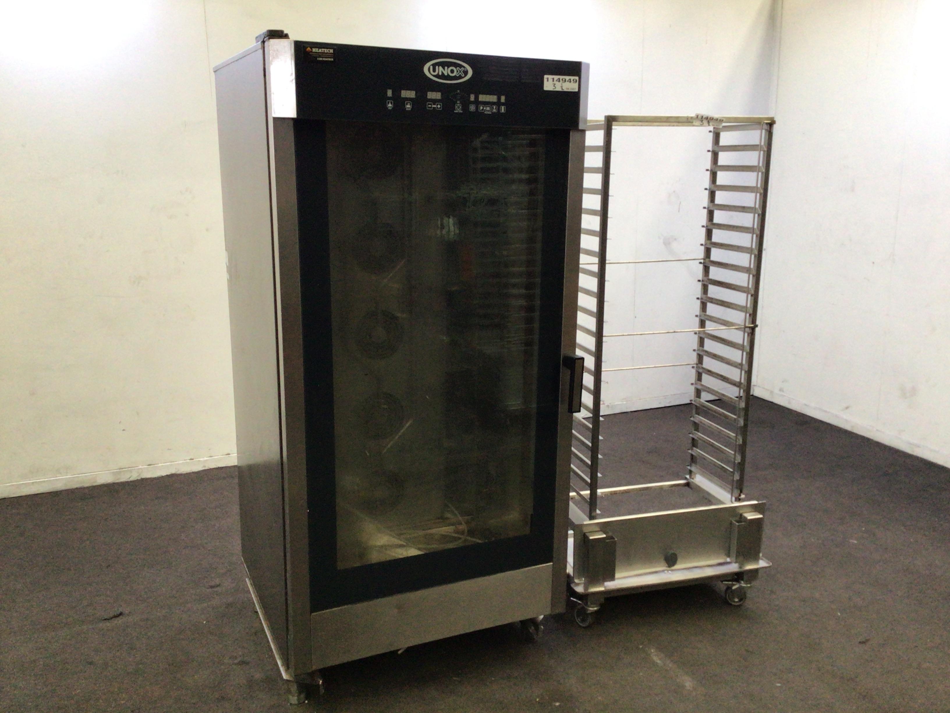Unox XC405 Oven