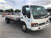 <p>2001 Isuzu NPR 4 x 2 Tilt & Slide Tow Truck</p>