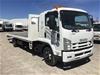 <p>2012 Isuzu FSD 850 Long 4 x 2 Tilt Tray Truck</p>