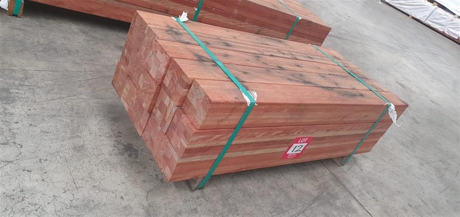 Ironbark FJL Post 90x90 15pcs /1.0m