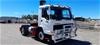 <p>1990 Volvo FL10 4 x 2 Prime Mover Truck</p>