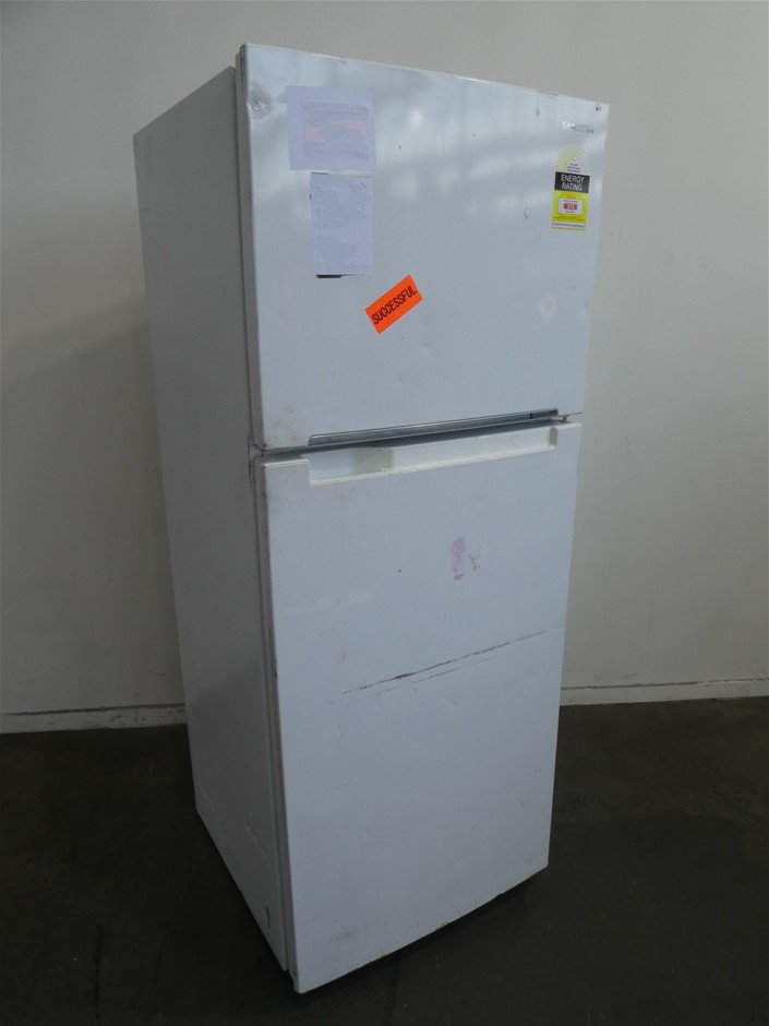 Samsung SR468MW 469L Fridge (White)