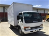 <p>2005 Isuzu  NPR 250 AUTO 4 x 2 Pantech Truck</p>