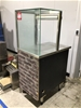 Freestanding Prep Bench