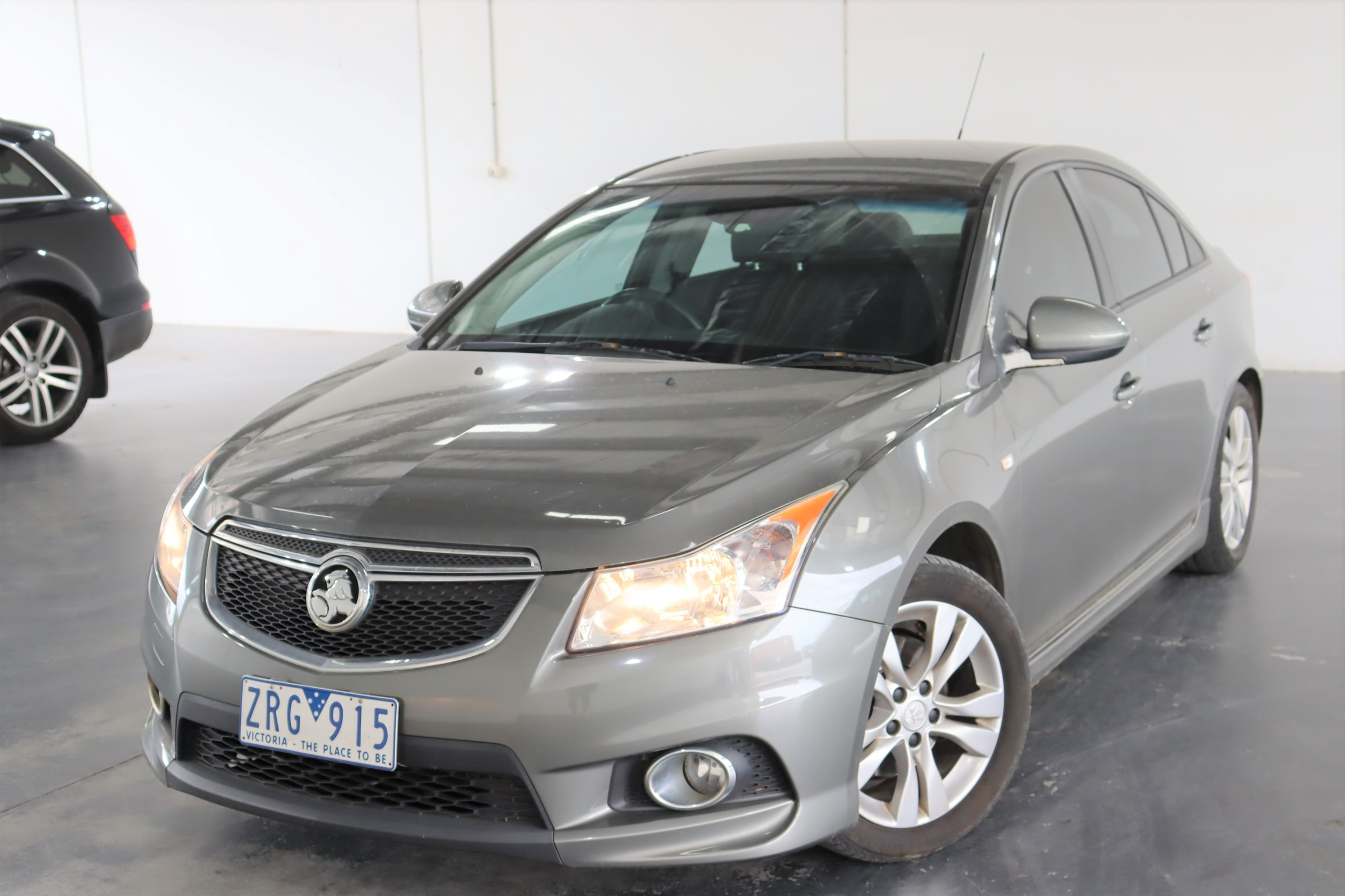 2013 Holden Cruze SRI JH Automatic Sedan