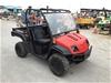Massey Ferguson MF20MD ATV