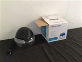 Unreserved Perfectaire Air Purifiers