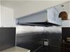 Unused Oven Canopy