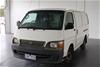 2000 Toyota Hiace LH113R Manual Van