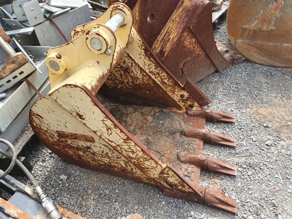 5T Excavator Bucket