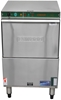 ESWOOD DELUXE UNDER COUNTER GLASS WASHER