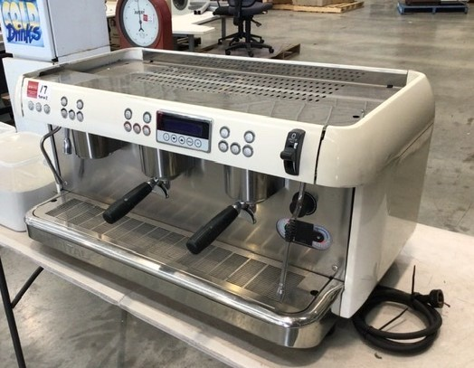 IBERITAL 3 GR Coffee Machine