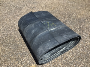 Conveyor Belt Rubber
