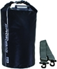 OverBoard Waterproof Dry Tube Bag 5L, Black. Buyers Note - Discount Freight
